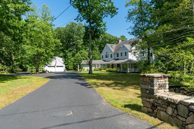 360 Circuit St & Lot 1 Norwell MA 02061