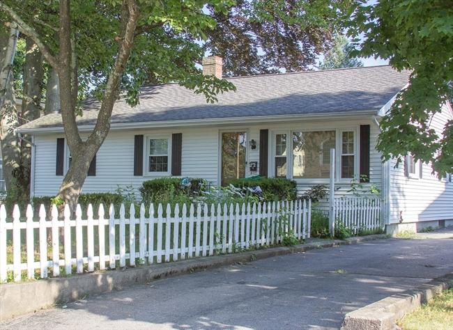 22 White Street Taunton MA 02780