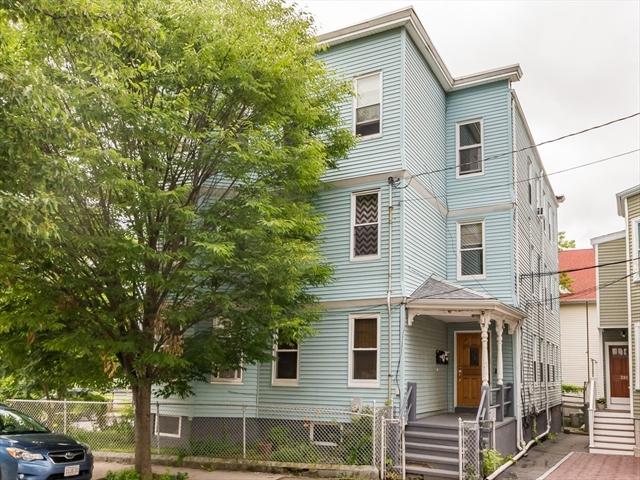 36 Oliver St, Somerville, MA, 02145, East Somerville Home For Sale