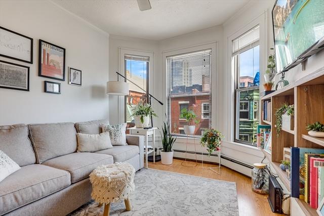 12 Isabella Street, Boston, MA, 02116, Bay Village Home For Sale