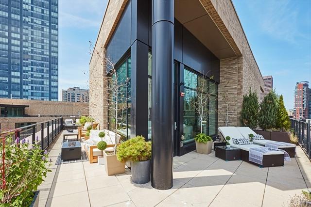 580 Washington Street, Boston, MA, 02111, Midtown Home For Sale