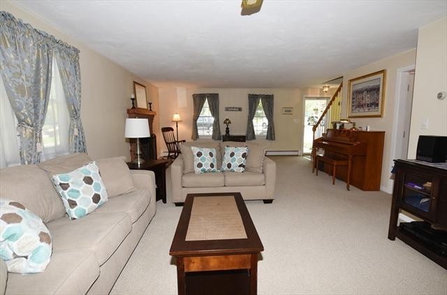 31 Sherrill Road Marshfield MA 02050