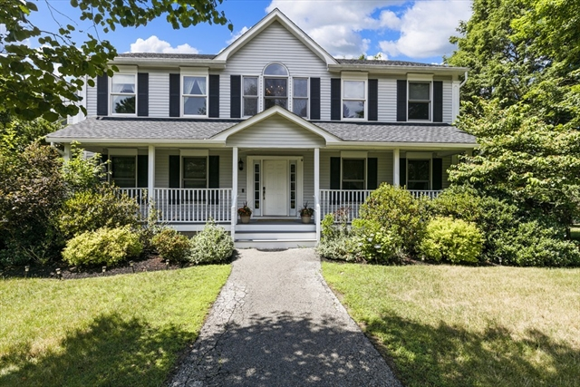 443 Concord Road Bedford MA 01730