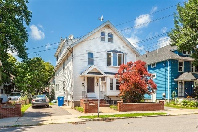 202 Beech Street Belmont MA 02478