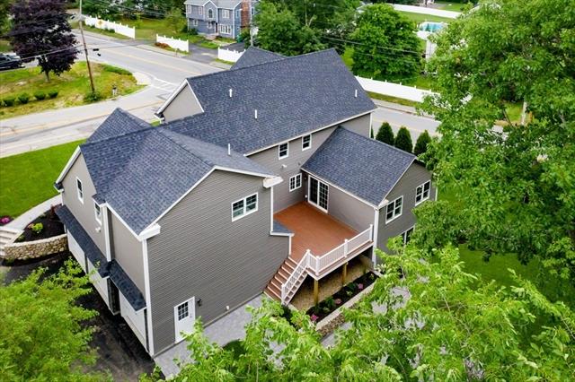 Westwood Burlington MA 01803