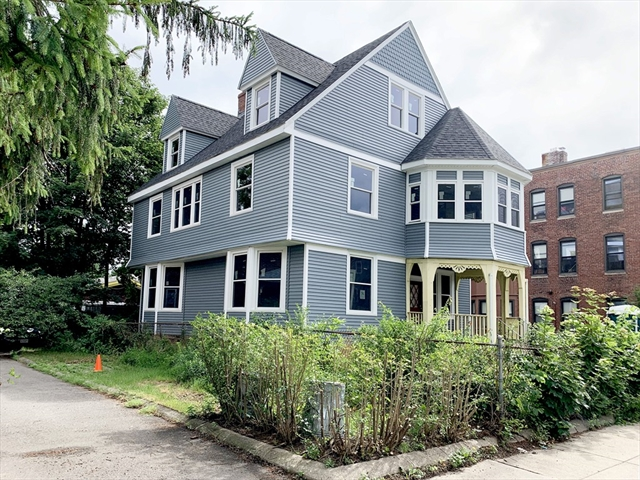 7 Waumbeck St, Boston, MA, 02121, Roxbury's Franklin Park Home For Sale