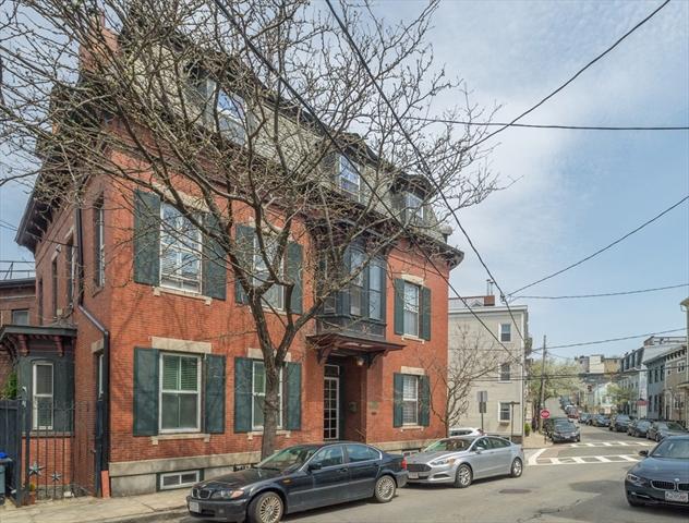 52 Sullivan Street Boston MA 02129