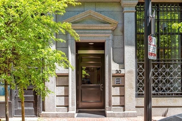 30 Union Park Street Boston MA 02118