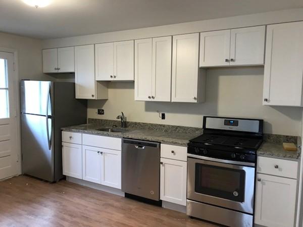 34-36-38 Shannon Street, Boston, MA, 02135, Brighton Home For Sale