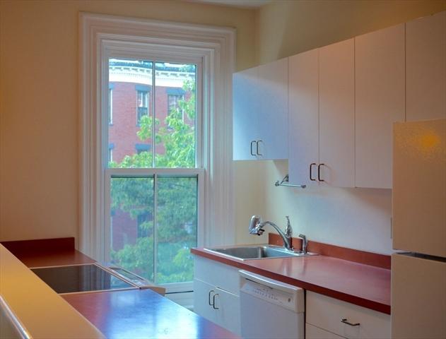 37 Rutland Square Boston MA 02118