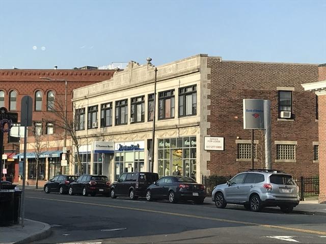 685 Centre Boston MA 02130