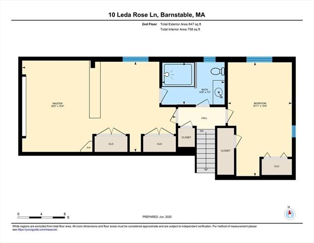 10 Leda Rose Lane Barnstable MA 02648