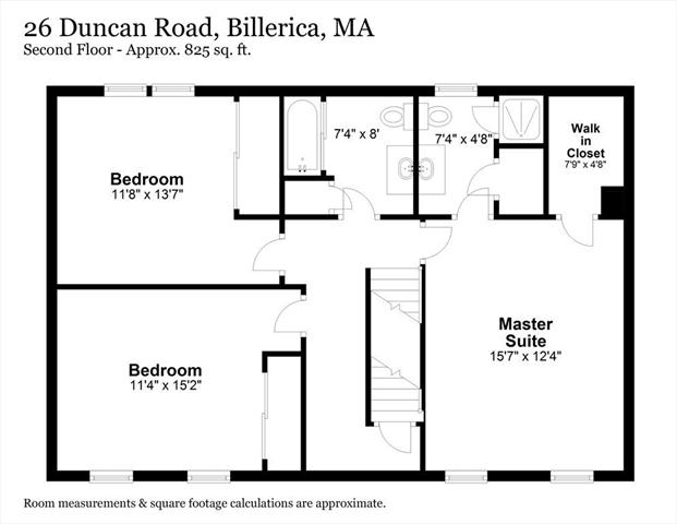 26 Duncan Drive Billerica MA 01821