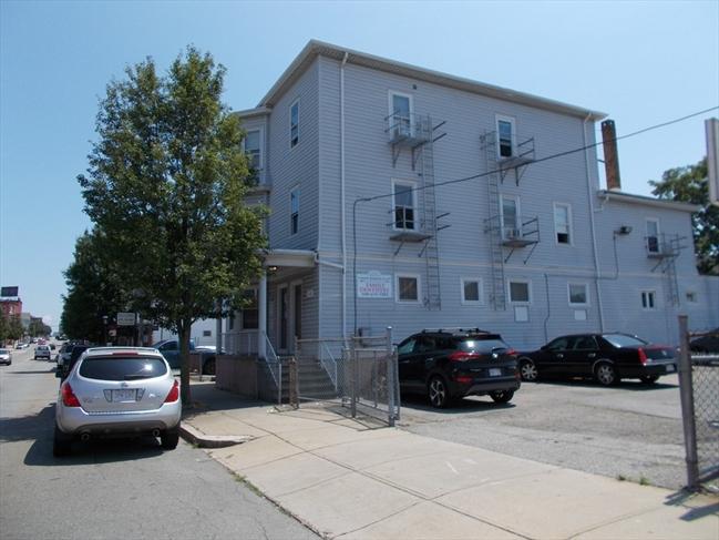 1141 Pleasant Street Fall River MA 02723