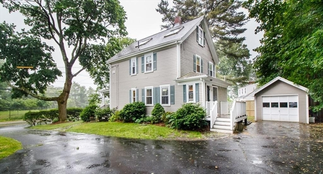 28 River Road Weston MA 02493