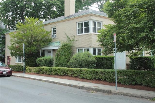 2161 Massachusetts AVEUNE Cambridge MA 02140