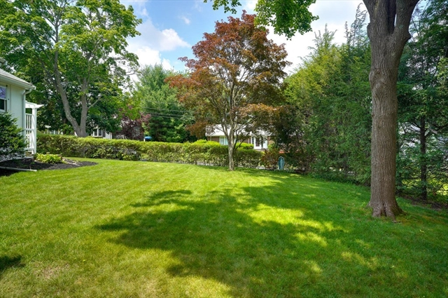 77 Hodge Road Arlington MA 02474