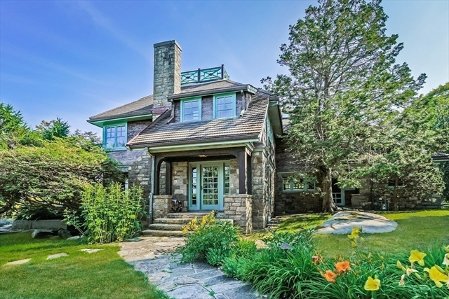 6 Brier Road Gloucester MA 01930