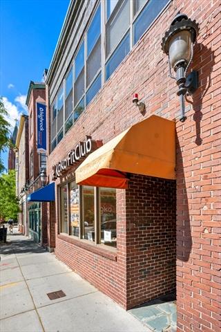 39 Harvard Street Brookline MA 02445