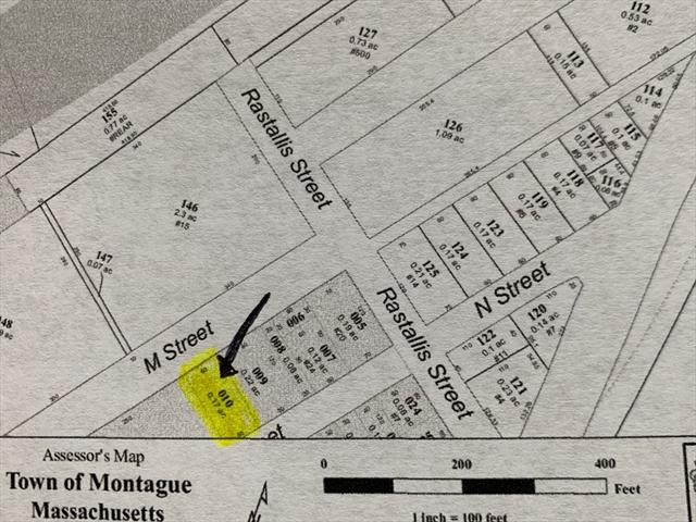 N Street Montague MA 01376
