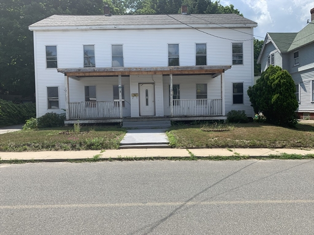 106 Cheney Street Orange MA 01364