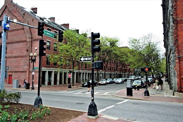 90 Commercial Street Boston MA 02109