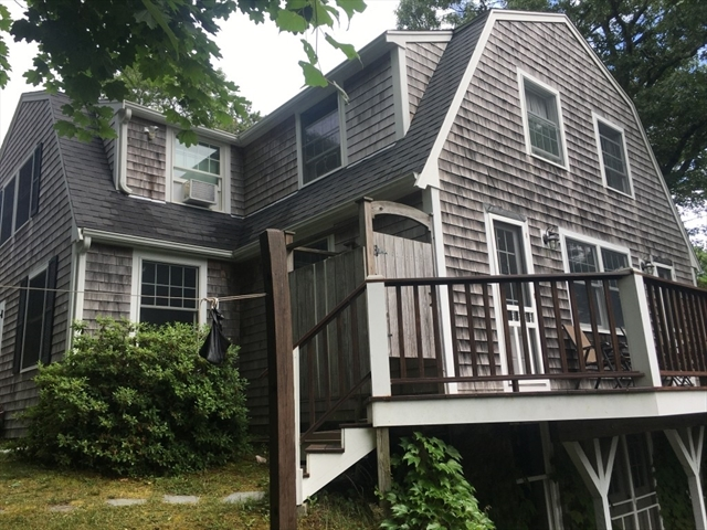 25 Crescent Avenue Plymouth MA 02360
