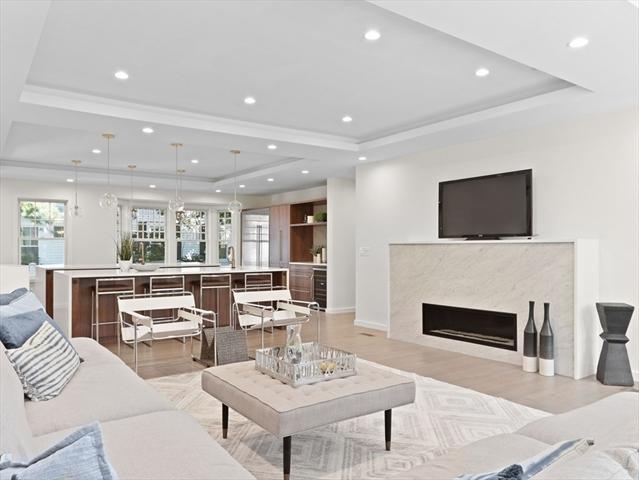 377 Walnut, Newton, MA, 02460, Newtonville Home For Sale