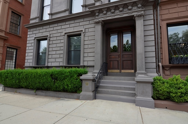 3 Arlington Street Boston MA 02116