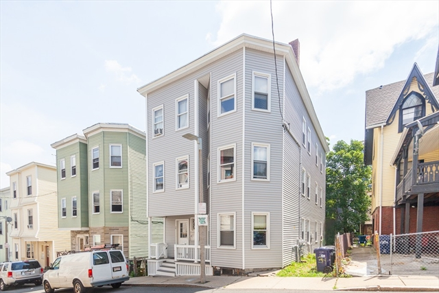 34 Darling St, Boston, MA, 02120, Mission Hill Home For Sale