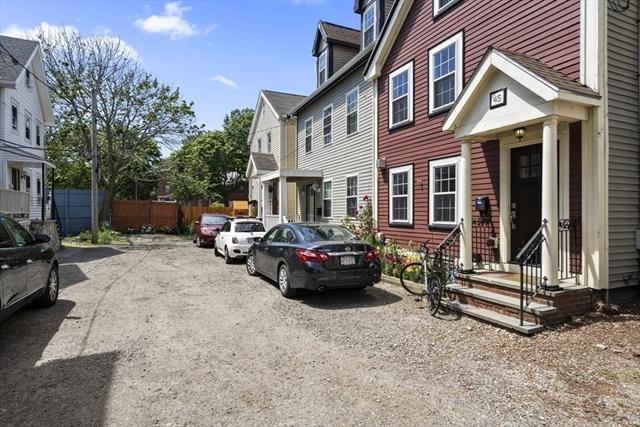 45 Ward Street Boston MA 02127