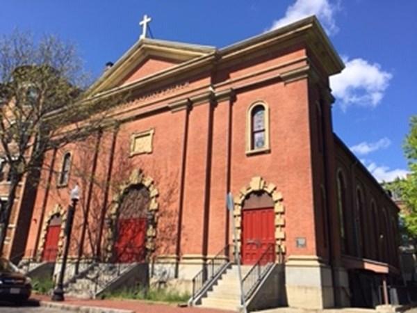 155-157 West Springfield Street Boston MA 02118