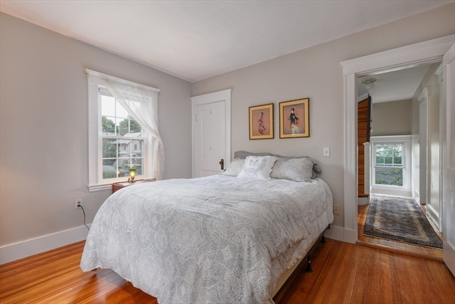 124 Colberg Avenue Boston MA 02131
