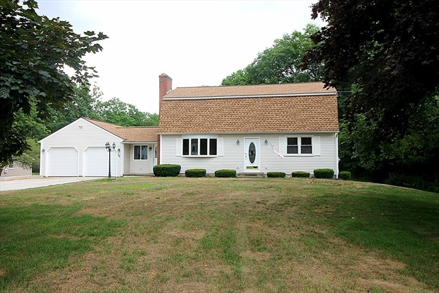 38 Mill Road East Longmeadow MA 01028