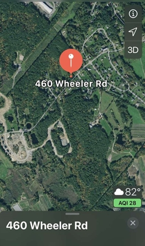 460 Wheeler Road Dracut MA 01826