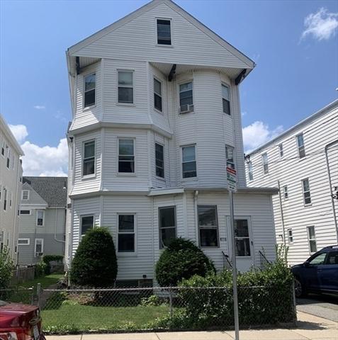 112 MURDOCK Street Boston MA 02135
