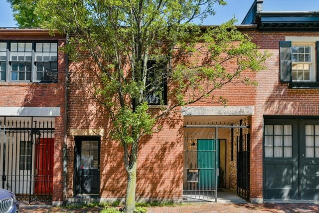 8 Byron Street Boston MA 02108