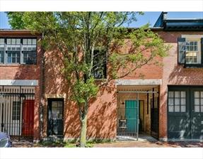 8 Byron Street, Boston, MA 02108