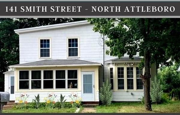 141 smith North Attleboro MA 02760