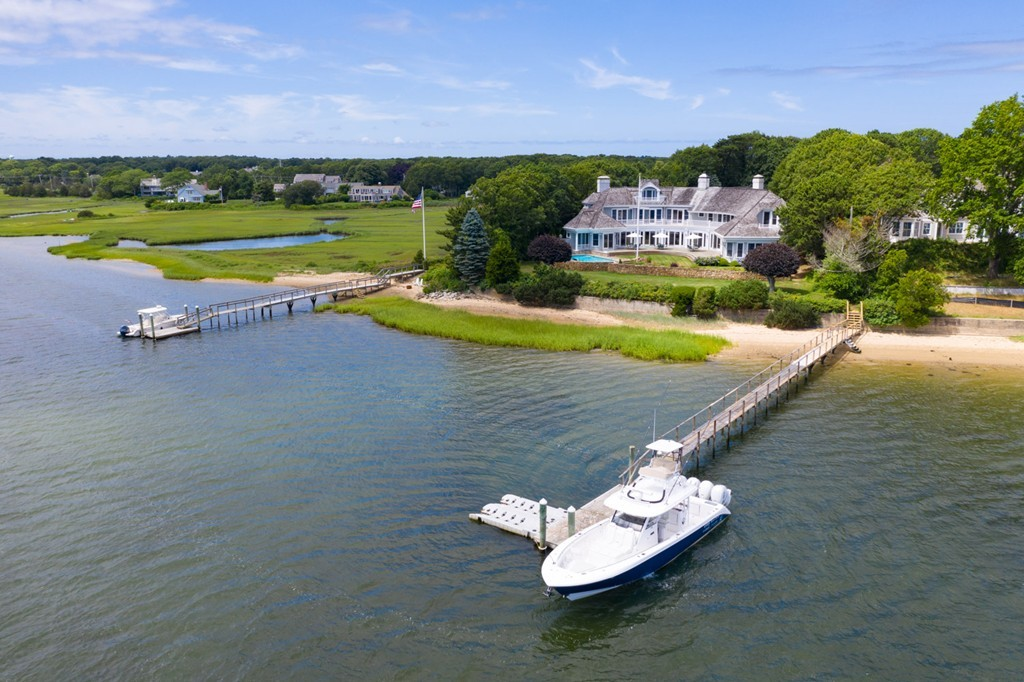 Photo of 134 South Bay Road Barnstable MA 02655