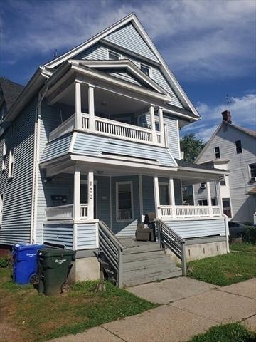 100 Northampton Avenue Springfield MA 01109