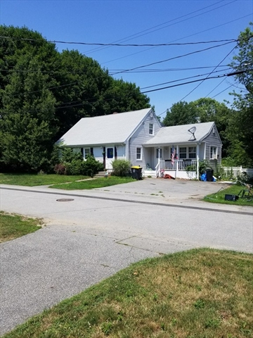 124 Old Colony Avenue Somerset MA 02726