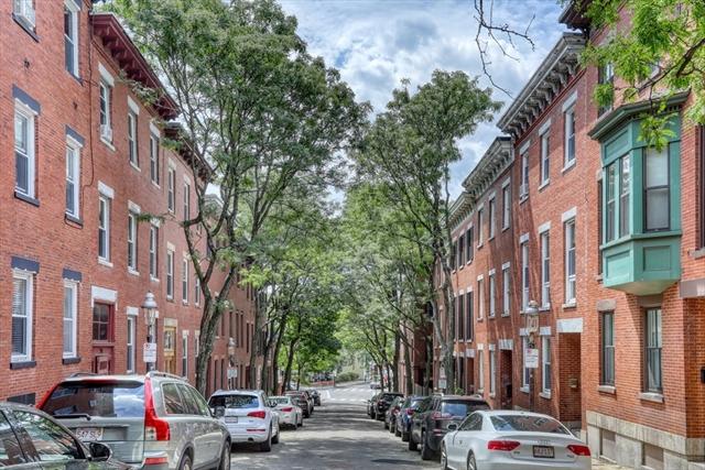 59 Baldwin Street Boston MA 02129