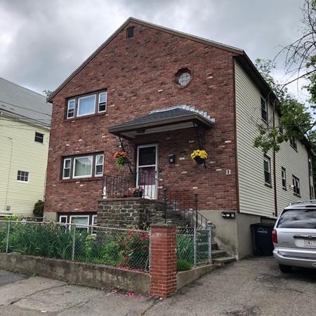 11 Harrison Street Boston MA 02131