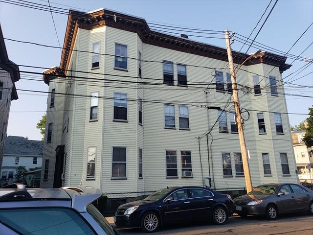 84 Franklin Boston MA 02134