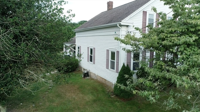 243 Bakerville Road Dartmouth MA 02748