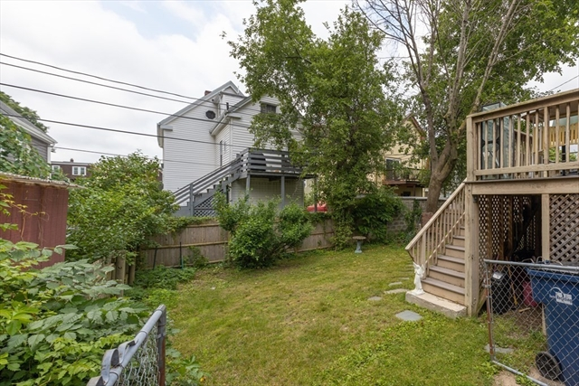34 Knoll Street Boston MA 02131