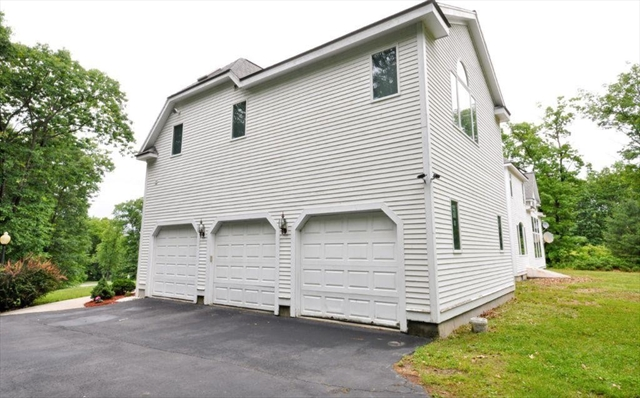 48 Goodnow Lane Framingham MA 01702