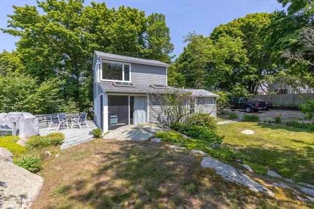 57R Mount Pleasant Avenue Gloucester MA 01930