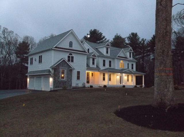 Lot 14 DEER RUN Road Holliston MA 01746